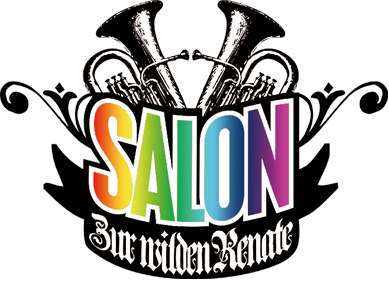 Logo Salon zur Wilden Renate Berlin